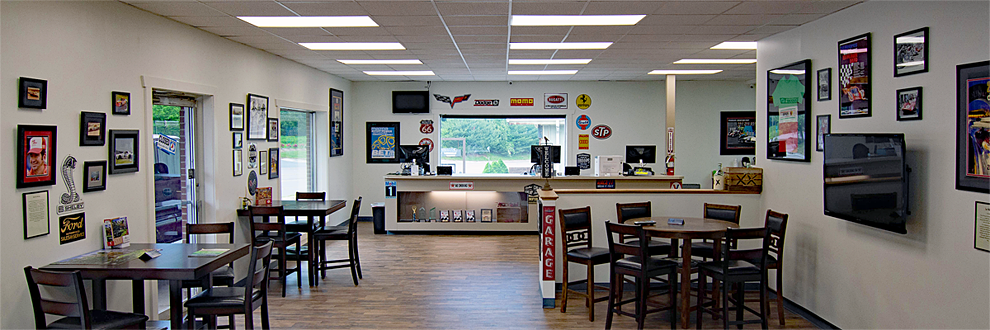 SRS Tire and Auto Service Center Boone NC - Auto Repairs